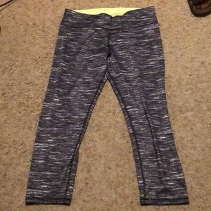 RBX cropped leggings! Like new!